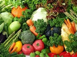 ya need ur veggies