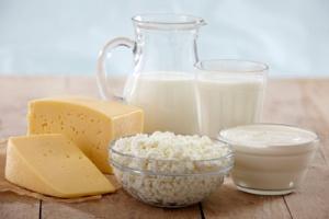 dairy probiotic